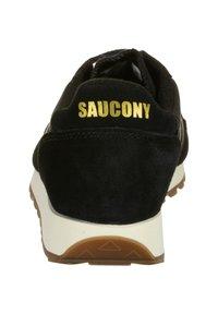 Saucony - JAZZ ORIGINAL VINTAGE - Sneakers laag - limo - 3