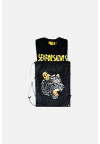 SEXFORSAINTS - OG SEXFORSAINTS - Print T-shirt - black - 6