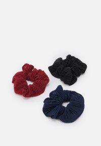LIARS & LOVERS - WIN SHAMEN 3 PACK - Hair Styling Accessory - black - 0