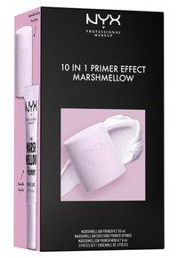 Nyx Professional Makeup - 10 IN 1 PRIMER EFFECT SET - Makeup set - - - 4