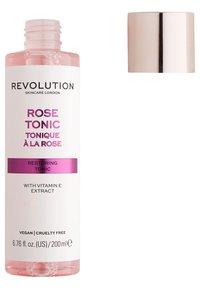 Revolution Skincare - ROSE TONIC - Tonico viso - - - 1
