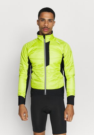 BIKE ISO JACKET - Outdoorjacke - light green
