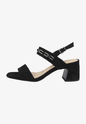 Sandals - black (1-28338-24-001)