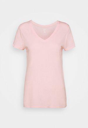 T-shirts - light shell pink