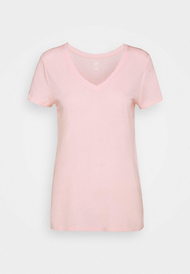 GAP - T-shirt basic - light shell pink