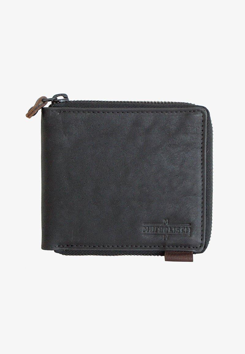 Margelisch - BERN  - Wallet - black