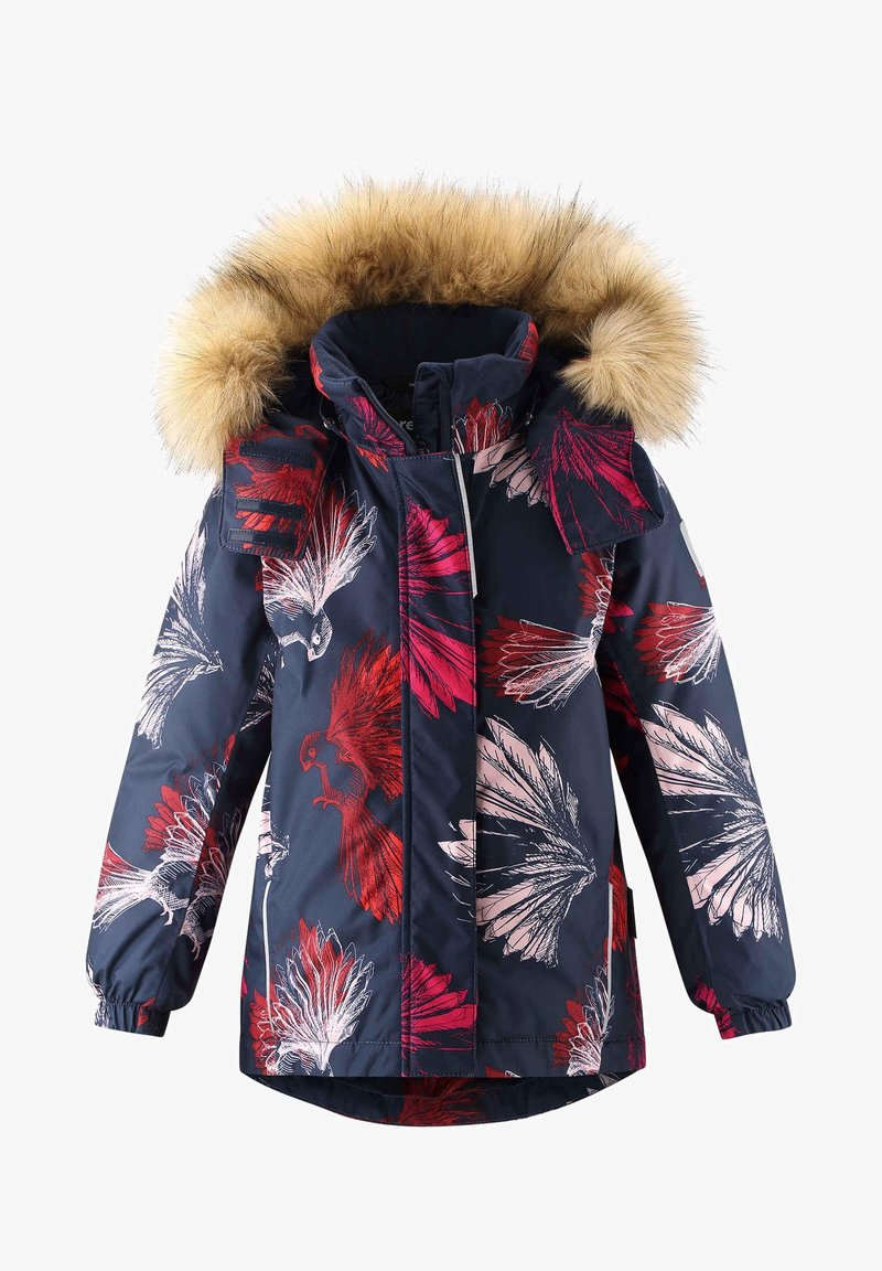 Reima - KIELA - Winter coat - navy