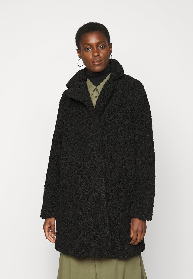 NMGABI - Winter coat - black