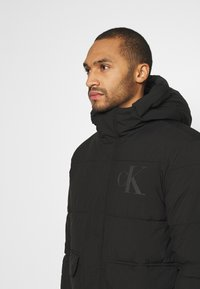 Calvin Klein Jeans - ECO JACKET - Winter jacket - black - 3