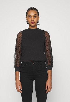 ONLETTA LIFE - Sweatshirt - black