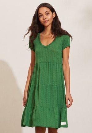 ALWAYS SUNNY - Day dress - green jade