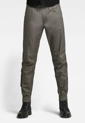 Trousers - gs grey