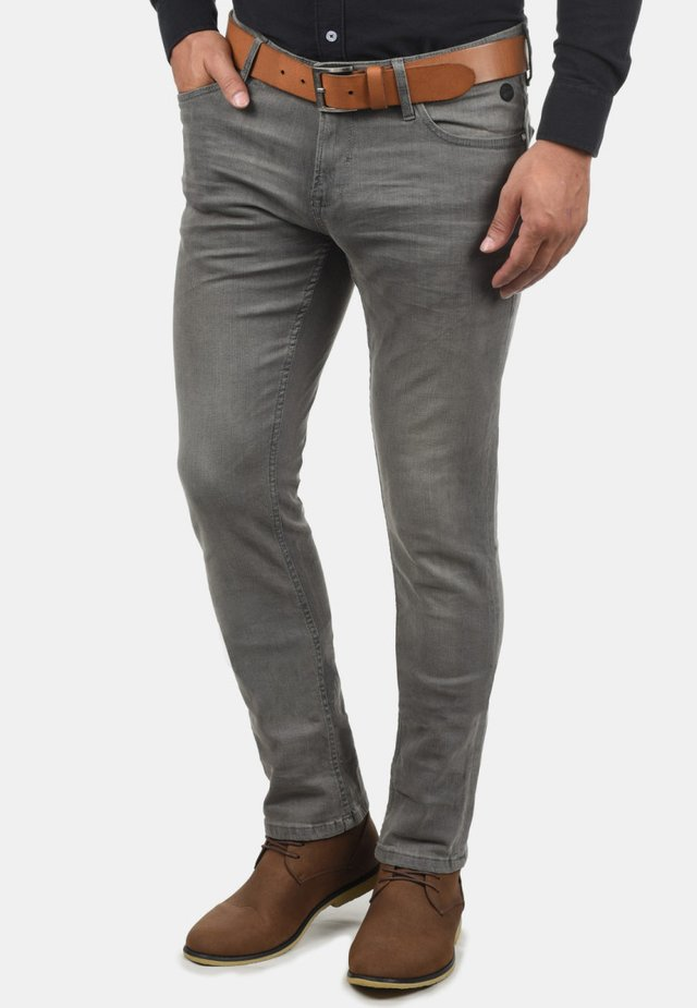 PICO - Slim fit jeans - grey denim