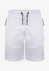 Threadbare - Shorts - grey marl - 4