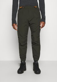 Bogner Fire + Ice - HAJO - Trousers - olive - 0