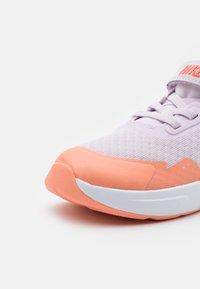 Nike Sportswear - WEARALLDAY UNISEX - Tenisky - light violet/crimson bliss - 5