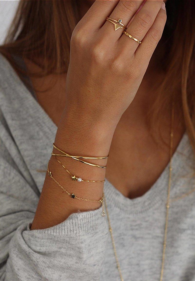Aran Jewels - Armband - oro