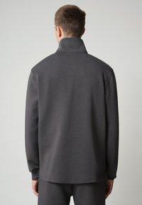 Napapijri - Sweatshirt - dark grey solid - 2
