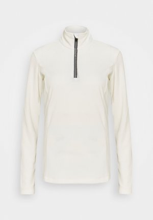 MISMA WOMEN - Fleece trui - snow
