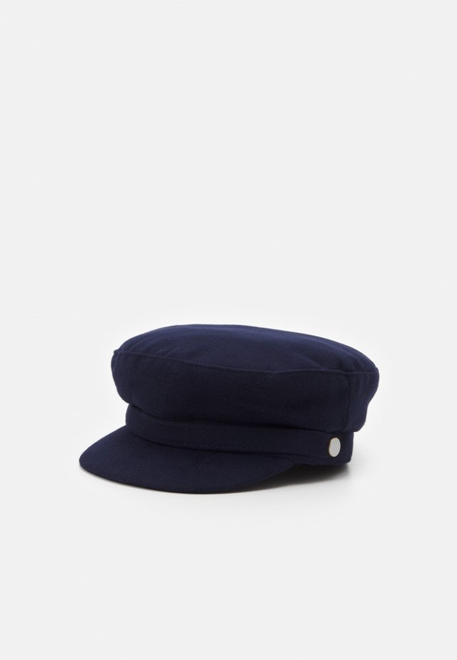 GENERAL HATS - Lippalakki - navy