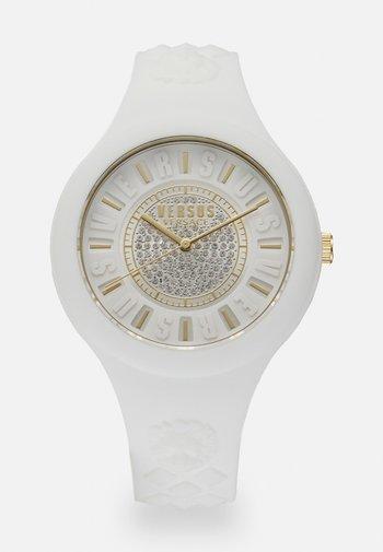 FIRE ISLAND - Watch - white