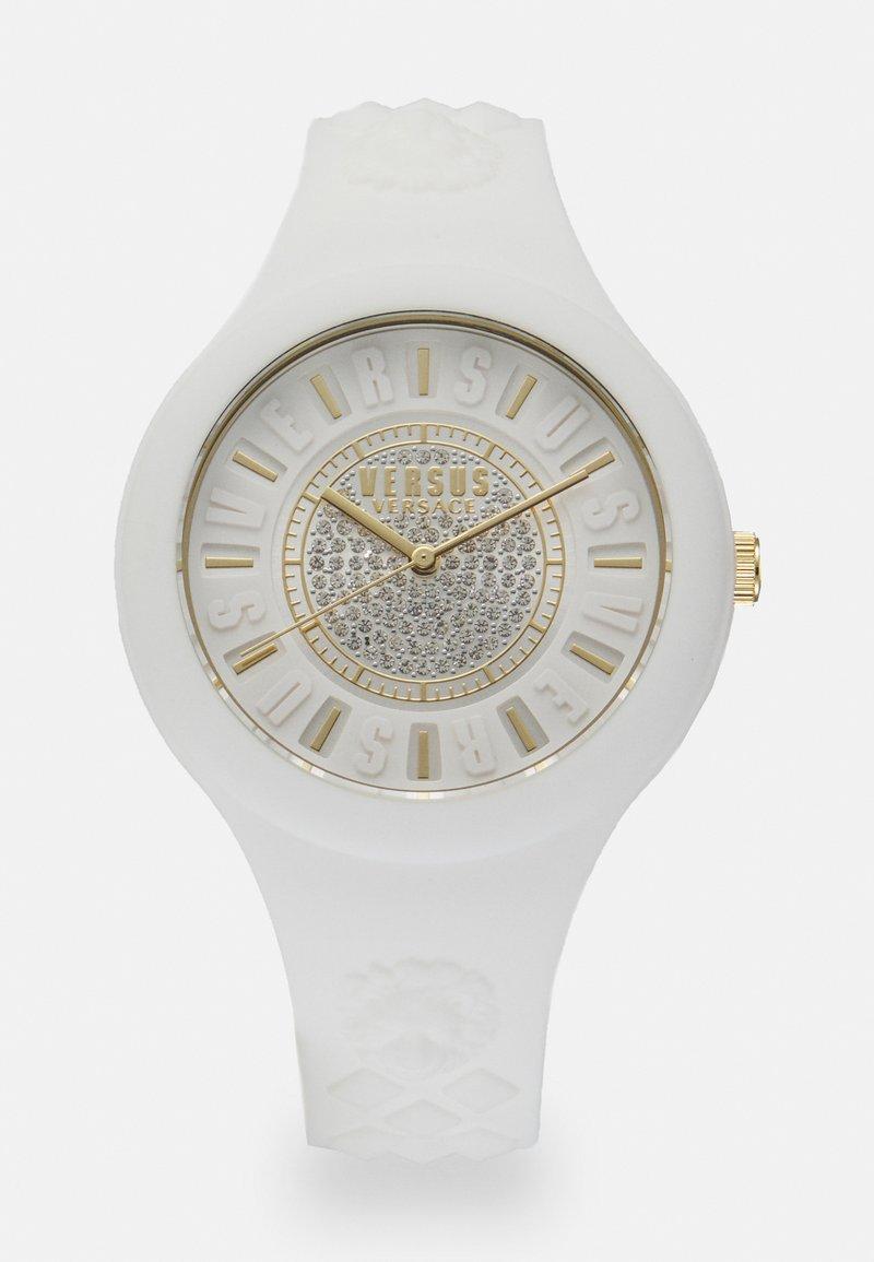 Versus Versace - FIRE ISLAND - Watch - white