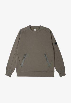 LIFESTYLE - TEXTILIEN - Sweater - grau