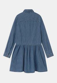 GAP - GIRLS - Denim dress - blue denim - 1