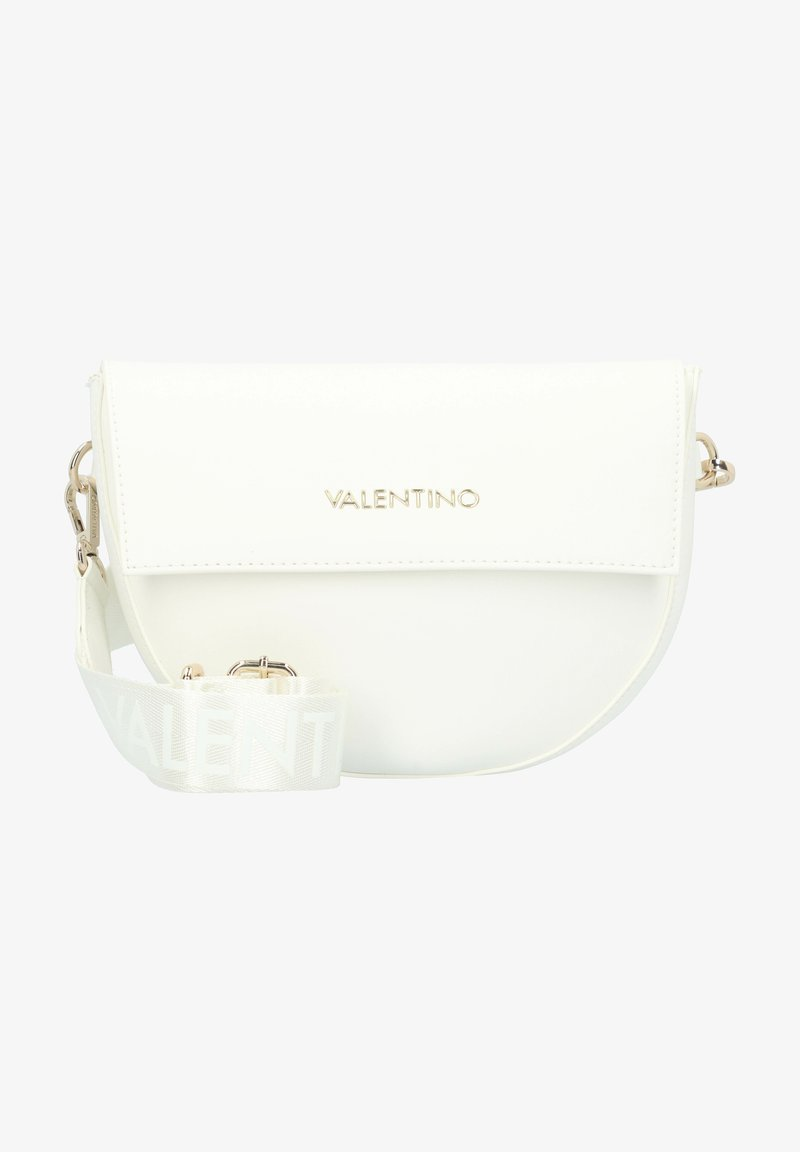 Valentino Bags - BIGS FORMER BIGFOOT - Across body bag - white