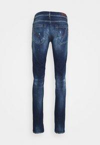 Dondup - Jeans Skinny Fit - blue - 1