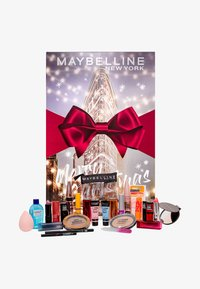Maybelline New York - ADVENT CALENDAR 2020 - Adventkalender - - - 0