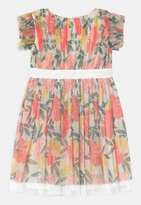 Anaya with love - PRINTED DRESS WITH BOW BACK - Cocktailkjole - summer floralprint - 0