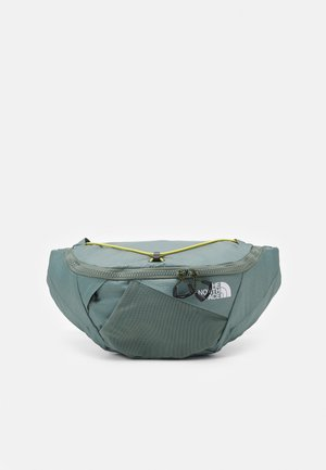 LUMBNICAL S UNISEX - Bum bag - olive/evergreen