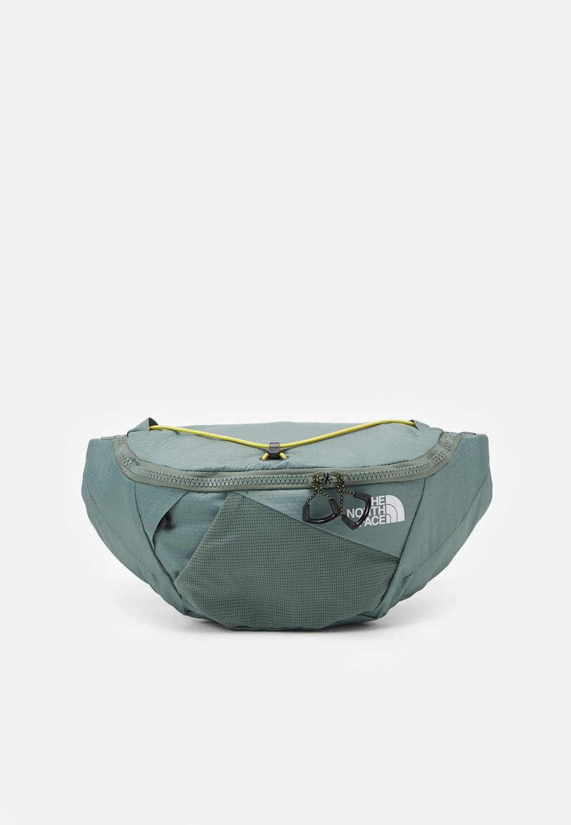 The North Face - LUMBNICAL S UNISEX - Bum bag - olive/evergreen