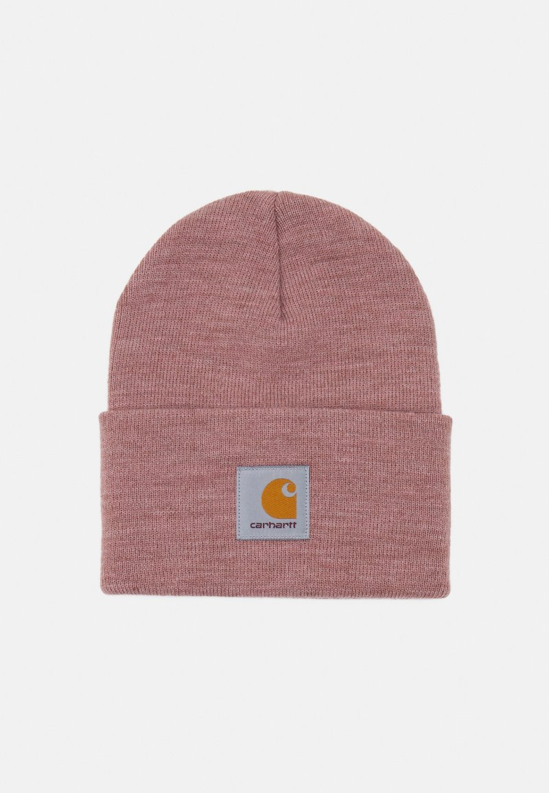 Carhartt WIP - WATCH HAT UNISEX - Beanie - malaga heather