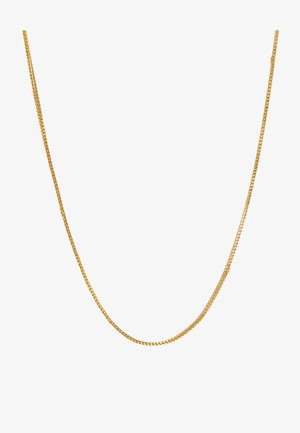 SQUARED CHAIN  - Ketting - gold