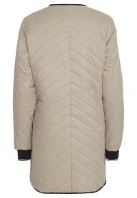 b.young - BYBERTA  - Winter coat - sesam - 5