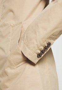 J.LINDEBERG - CARTER - Short coat - sheppard - 7