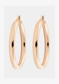 LOLA - SUPER HOOPS  - Earrings - gold - 2