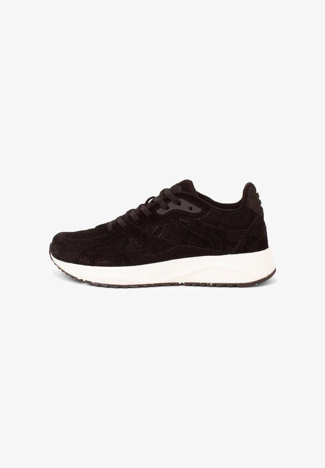 SOPHIE - Sneakers laag - schwarz