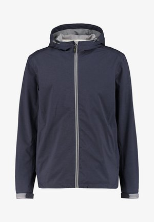 XICO - Outdoor jacket - dark blue