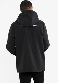 Threadbare - KILBRIDE - Light jacket - schwarz - 2
