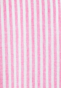 Seidensticker - FASHION - Button-down blouse - pink - 2