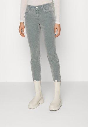BAKER - Slim fit jeans - pale teal