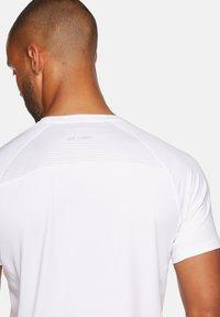 Jeff Green - MARVIN - T-shirt print - white - 2