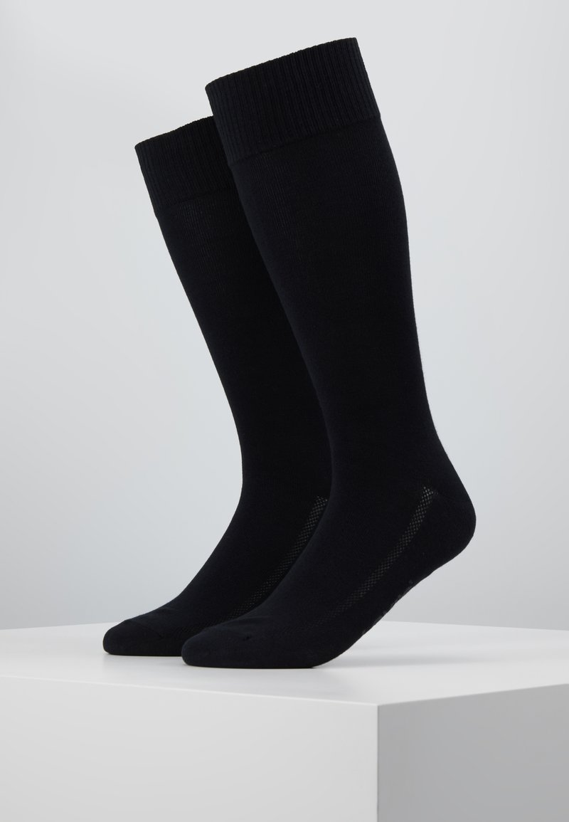 Levi's® - VINTAGE CUT 2PACK - Socks - jet black