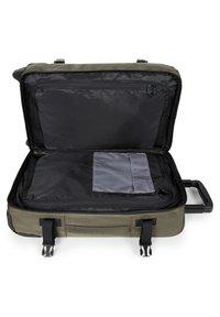 Eastpak - Wheeled suitcase - cnnct khaki - 2