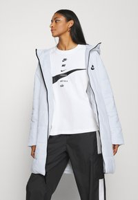 Nike Sportswear - CORE - Winter coat - white/black - 3