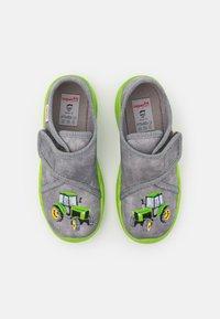 Superfit - BENNY - Domácí obuv - grau - 3