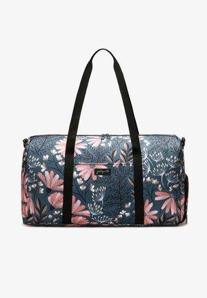 JADYN  - Taška na víkend - navy floral